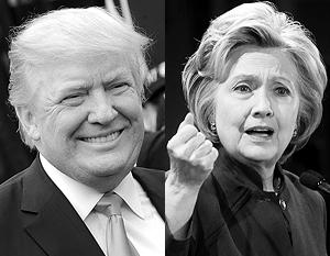 Трамп одержал уверенную победу на праймериз в Нью-Йорке