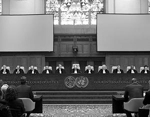Россия добилась отмены решения Гаагского трибунала по делу ЮКОСа, что происходит впервые за 20 лет