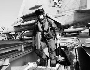 Американские военные давно находятся в Сирии, но в прямое противодействие с ИГИЛ не вступают