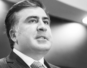 Вопреки громким заявлениям Саакашвили, его сторонники в Грузии не имеют шансов вернуться к власти легальным путем, полагают эксперты