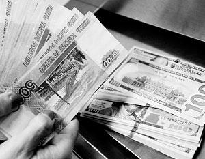 В своих прогнозах относительно судьбы рубля разошлись даже крупнейшие банки страны