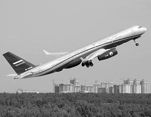 Ту-214ОН в будущем должны будут проводить наблюдательные полеты над США