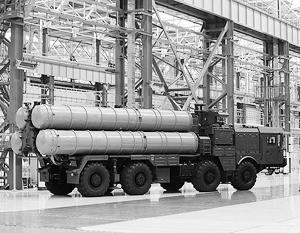 Говоря о том, что поставки С-400 не согласованы, Ростех «дует на воду», полагают эксперты