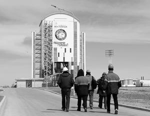Восточный известен не только достижениями в сфере освоения космоса, но и большим количеством проблем при строительстве