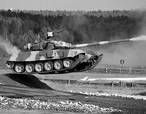 «Минобороны принимается ряд мер с целью противодействия наращиванию сил НАТО в непосредственной близости от российских границ», – сообщил Сергей Шойгу