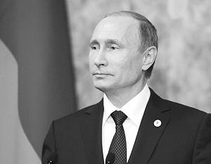 «Путинскому большинству» нравится его трудолюбие, энергичность, решительность, наличие опыта и силы воли, говорится в докладе