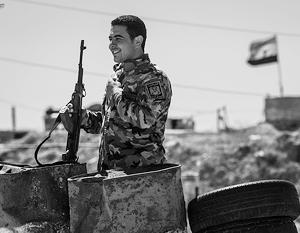 Сирийская армия «не согласится на меньшее, чем разгром агрессоров и окончательная победа», заявляют власти страны, сравнивающие ситуацию в Алеппо с битвой за Сталинград