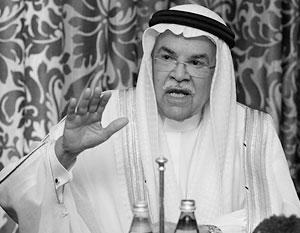 Бывший министр нефти Саудовской Аравии ан-Нуайми отказывался снижать добычу нефти даже на фоне двухлетнего падения цен