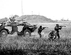 Разжигание антироссийских настроений в Молдавии ставит под угрозу военную ситуацию в Приднестровье