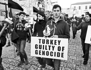 Геноцид армян Османской империей признан десятками стран, к которым готовится присоединиться и Германия
