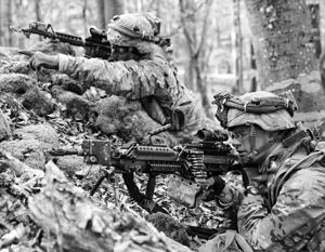 Впервые в истории альянса в НАТО стали доминировать представители Восточной Европы