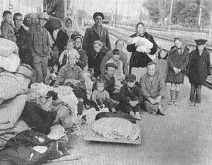 Основанием для признания депортации крымских татар геноцидом являются свидетельства очевидцев