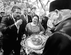 Георгий и Мария Романовы считают себя цесаревичем и великой княгиней