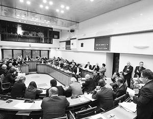 Резолюцию поддержали более половины депутатов регионального совета Венето