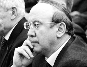 Бывший прокурор Дагестана Имам Яралиев подозревается в том, что нанес государству ущерб на 36 млн рублей