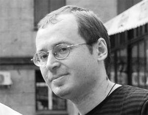 Мнения: Дмитрий Ольшанский: Нелепому человеку демшизовых убеждений