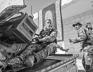 Отмечено беспрецедентное усиление военной активности на всех основных участках фронта
