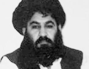 Мулла Ахтар Мансур уничтожен американским беспилотником