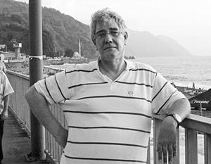 Арестованного португальца зовут Фредерику Жиль Карвалью, он ветеран местных спецслужб