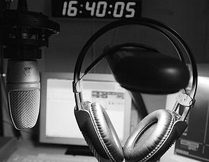 «Голосом Киева» для крымской аудитории может стать Матвей Ганапольский, известный благодаря работе на радио «Эхо Москвы»