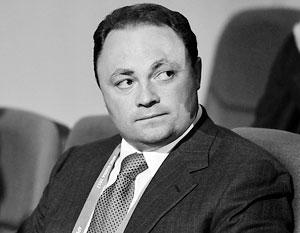 Игорь Пушкарев возглавляет администрацию Владивостока восемь лет