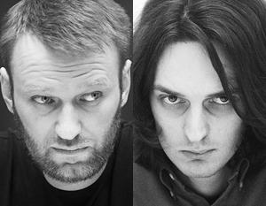 Навальный назвал Каца «непорядочным человеком» и «проходимцем» и получил в ответ подробный рассказ о собственной непорядочности