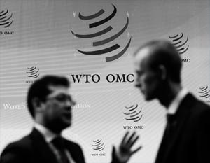 В ЕС прямо говорят об «агрессивном поведении и саботаже принятых принципов дискуссии» со стороны США