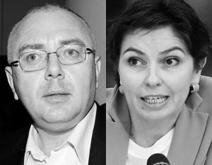 Наталья Синдеева призналась, что Павел Лобков взбудоражил весь телеканал и вонзил ей «нож в спину» своим заявлением об уходе