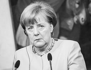 Германия, по сути, возвращает наши отношения в 30-е годы прошлого века