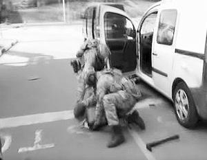 Глава СБУ Василий Грицак разглядел «российский след» в истории с поимкой международного террориста