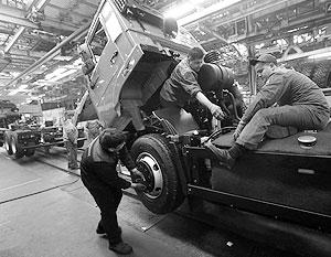 АвтоВАЗ и КамАЗ планируют обуздать ценовое давление поставщиков металла и других комплектующих