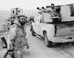 Освобождение Ракки станет долгим и затратным предприятием