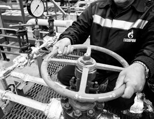 Киев грозит России совсем отказаться от ее газа