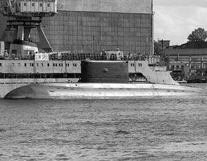 СМИ: Россия согласилась на сборку Индией субмарин «Варшавянка»