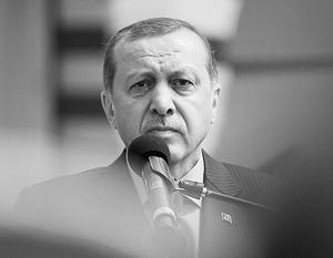 За последний год Эрдоган умудрился поссориться и Россией, и с ЕС, и с США