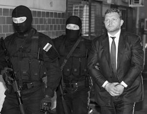 Губернатор Кировской области Никита Белых стал фигурантом дела о взятке в особо крупном размере