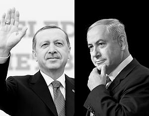 Израиль и Турция возобновят сотрудничество после шестилетнего разрыва