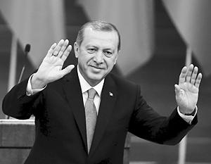 «У нас, – подчеркивает Эрдоган, – никогда не было желания и заведомого намерения сбить самолет»
