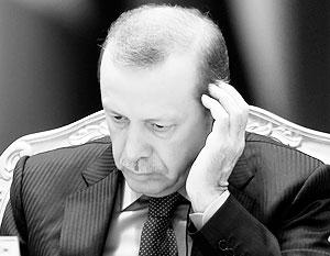 СМИ видят в извинениях Эрдогана страх перед изоляцией и геополитический расчет