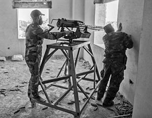 С точки зрения кругов, приближенных к Тегерану, Россия должна «еще поднажать» в районе Алеппо