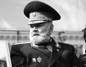В маршальских погонах на параде Победы был замечен именно этот человек