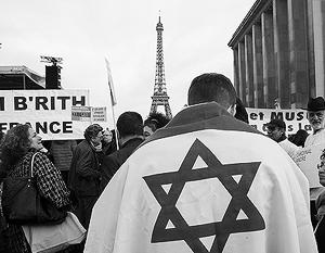 Тель-Авив считает: в Париже через пару недель откроется «самый настоящий трибунал против Государства Израиль»