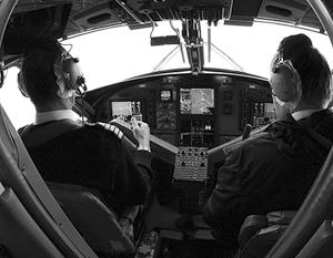 В крови членов экипажа разбившегося Ил-76 следов алкоголя не обнаружено