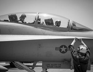 В решающий момент американцам был отдан приказ о снятии поддержки с воздуха