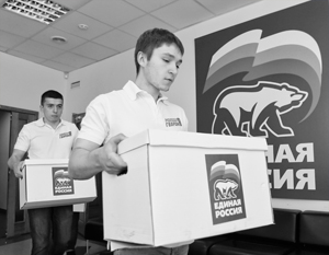 Успешная избирательная кампания «Единой России» гарантирует партии самые высокие показатели на предстоящих парламентских выборах, уверены эксперты