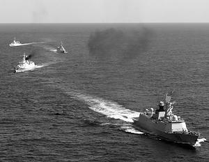Политика: Суд в Гааге отнял у Китая право на спорные территории в Южно-Китайском море