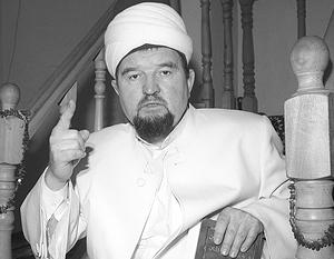Махмуд Велитов помещен под домашний арест