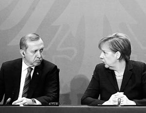 В немецких СМИ скандал вокруг базы называют «пощечиной Германии»