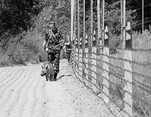 Эксперты не исключают, что Минск в угоду украинцам может даже сдвинуть на Волыни границу на несколько сот метров