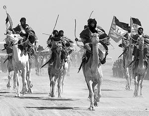 Война САДР за независимость от Марокко продолжалась почти 16 лет
